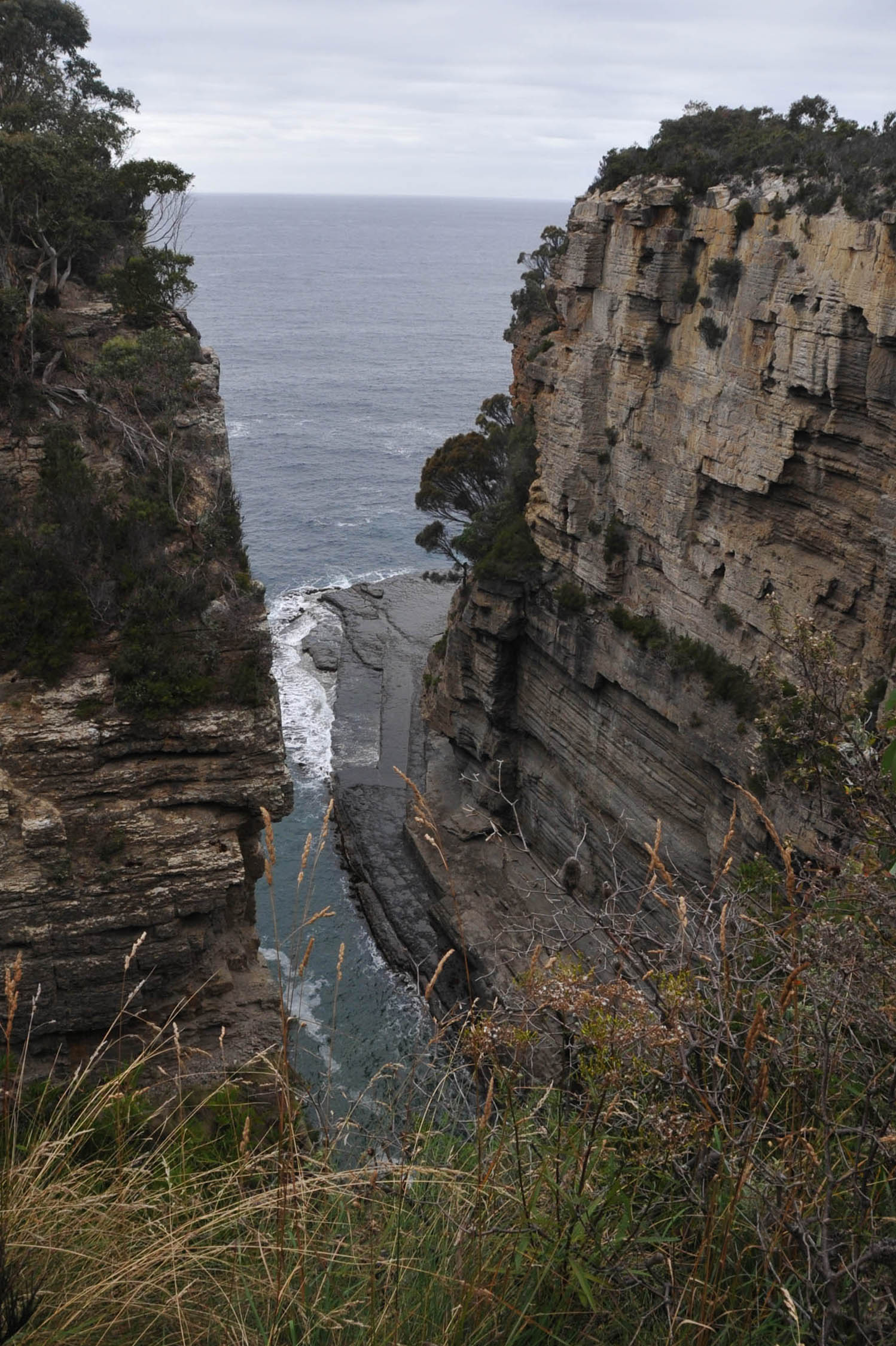 The Devil S Kitchen Tasmania