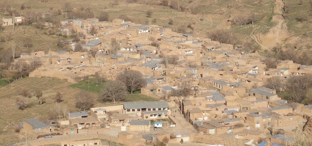 دهستان درسجین