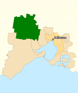 Division of Ballarat 2010.png