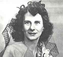 Yost, Dorothy (1899-1967)