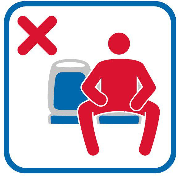 Manspreading | Wiki | Everipedia