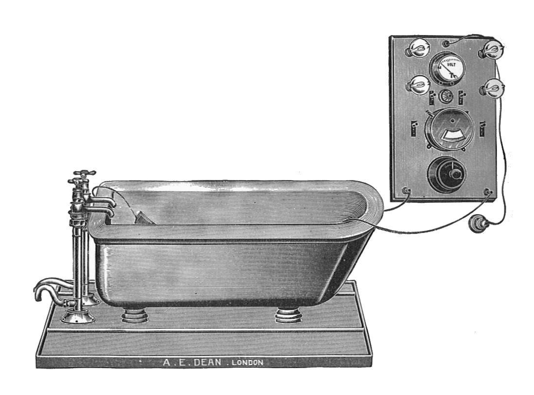 File Electric Bath  Rankin Kennedy  Electrical