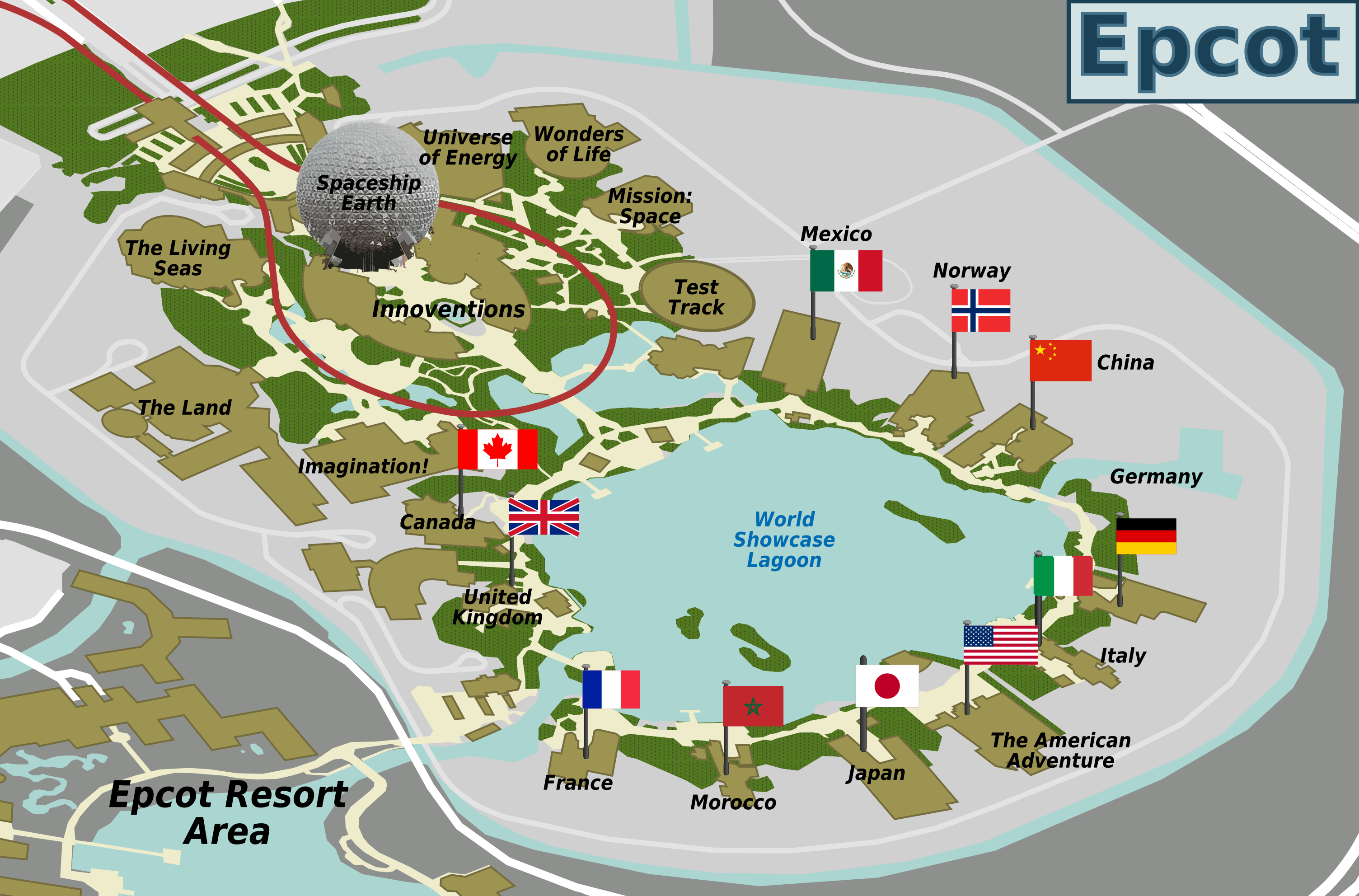 File:Epcot map.png - Wikimedia Commons