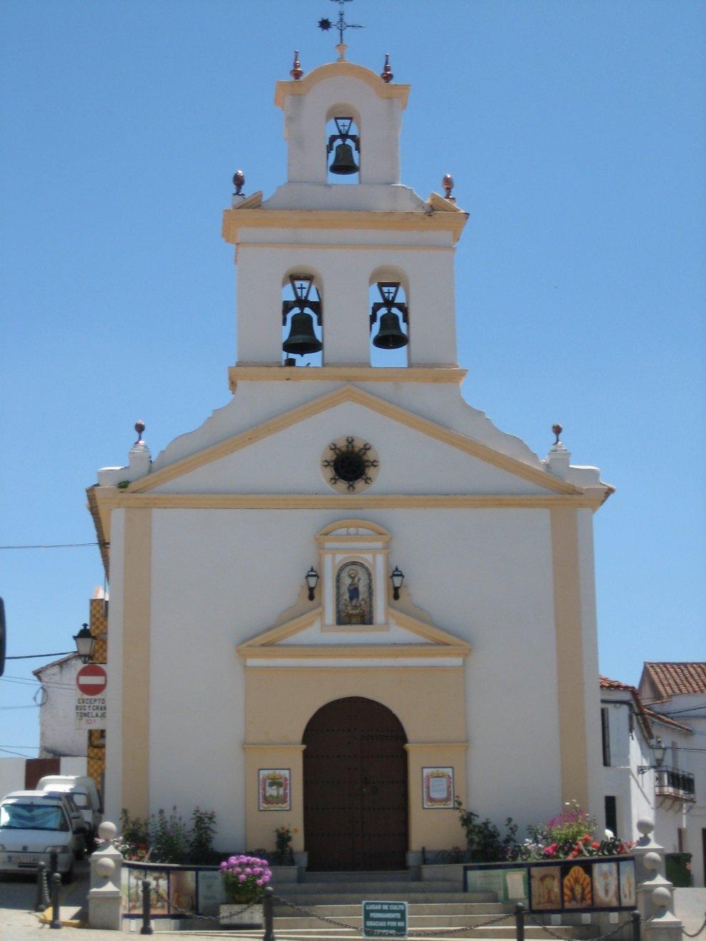 Villaviciosa de Córdoba - Wikipedia, la enciclopedia libre