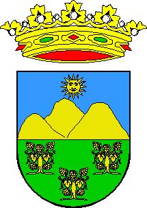 File Escudo De Alguena Png Wikimedia Commons