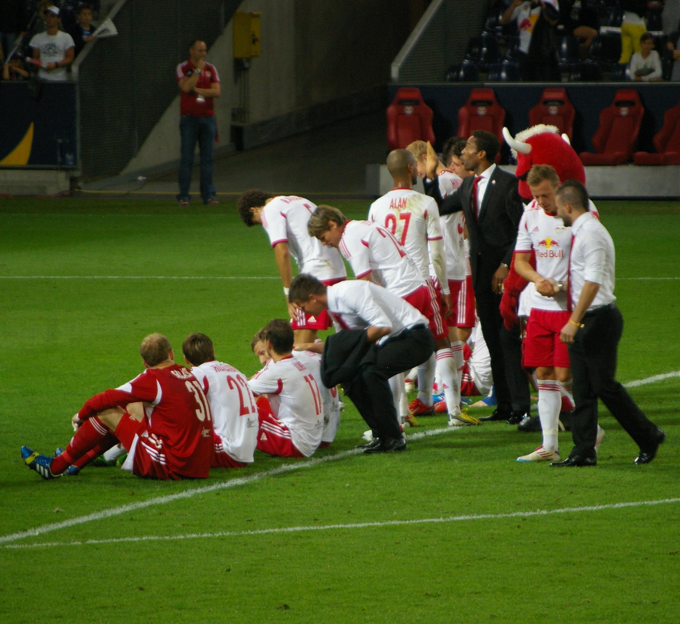 Euro League Qualifikation