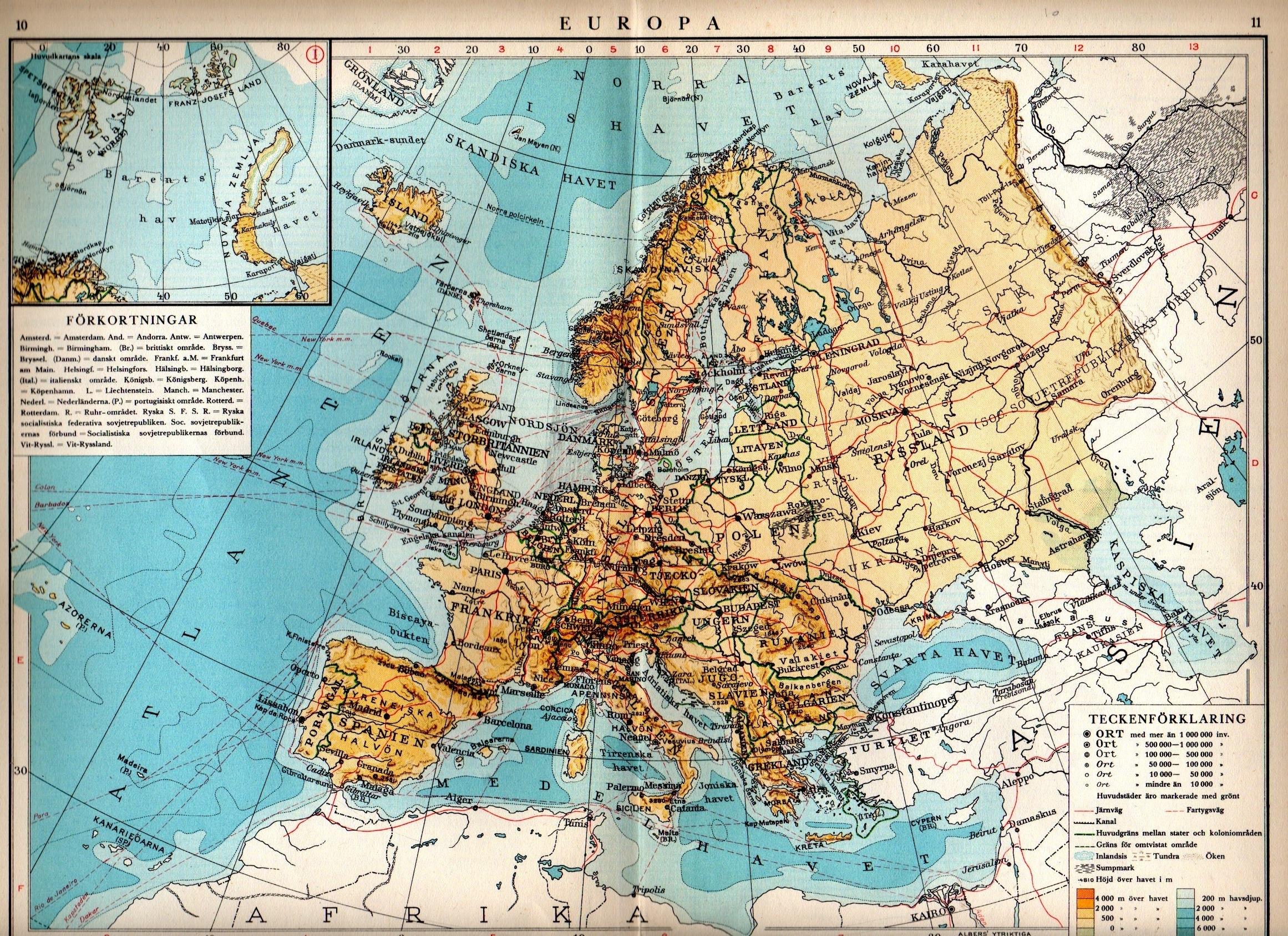 File Europa Map 1930 Svatlas Jpg Wikimedia Commons