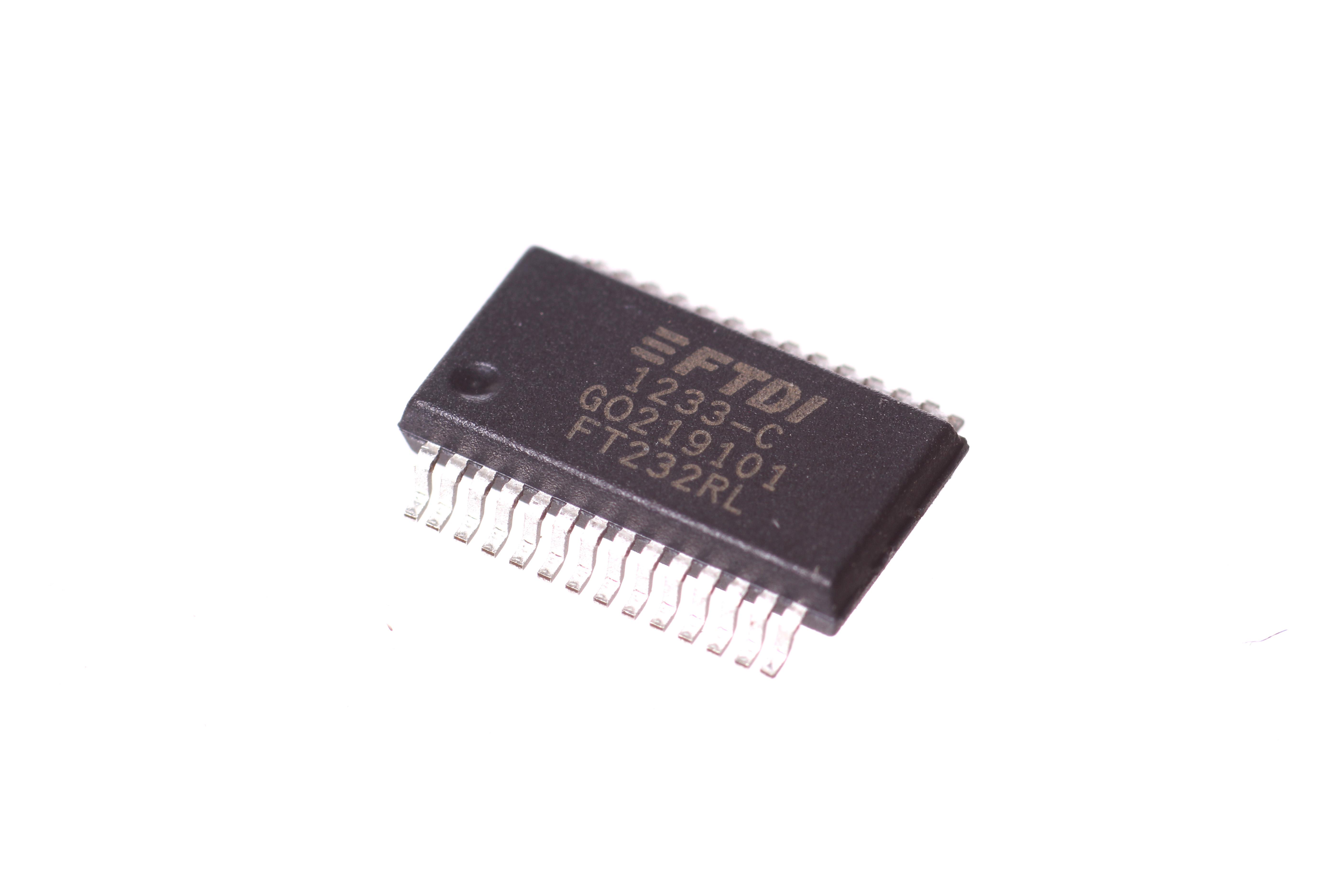 File:FT232R USB UART IC (SSOP) jpg - Wikimedia Commons