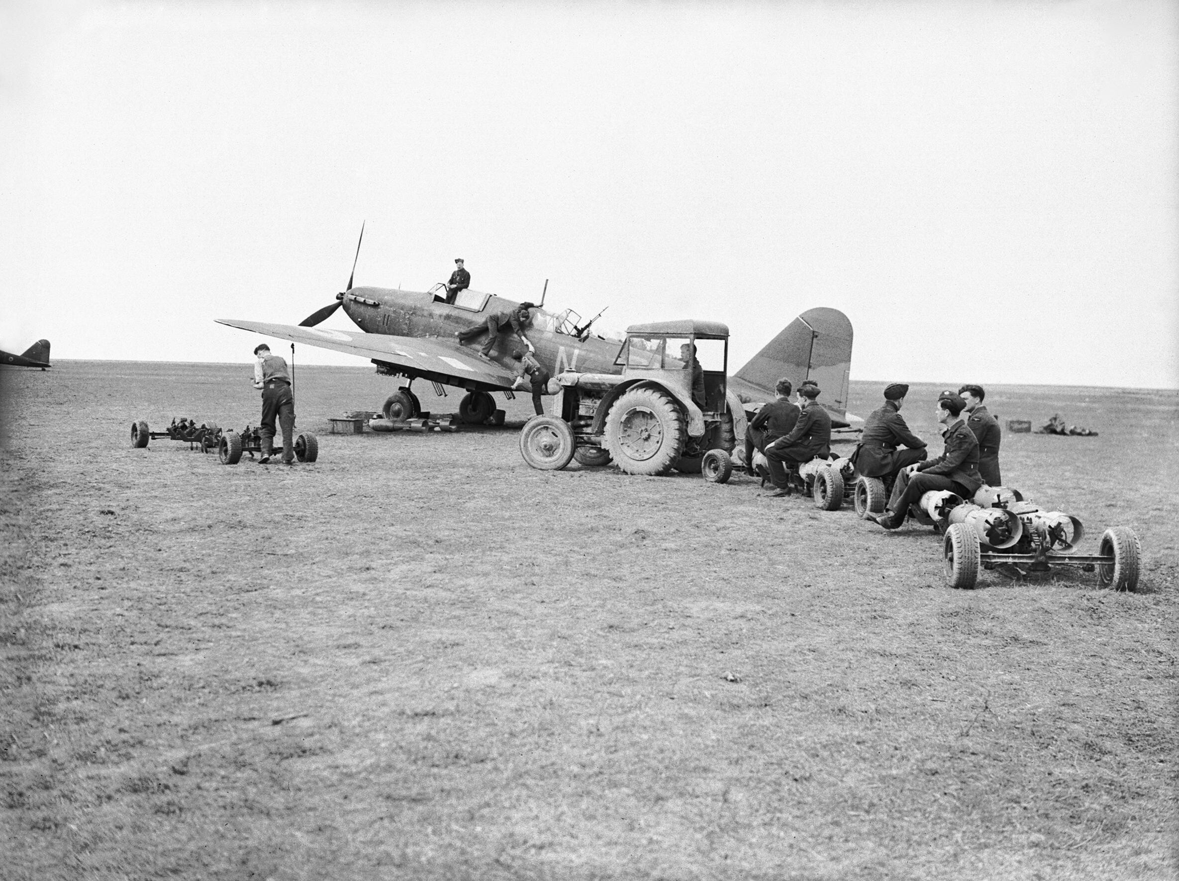 File:Fairey Battle - Betheniville - Royal Air Force ...