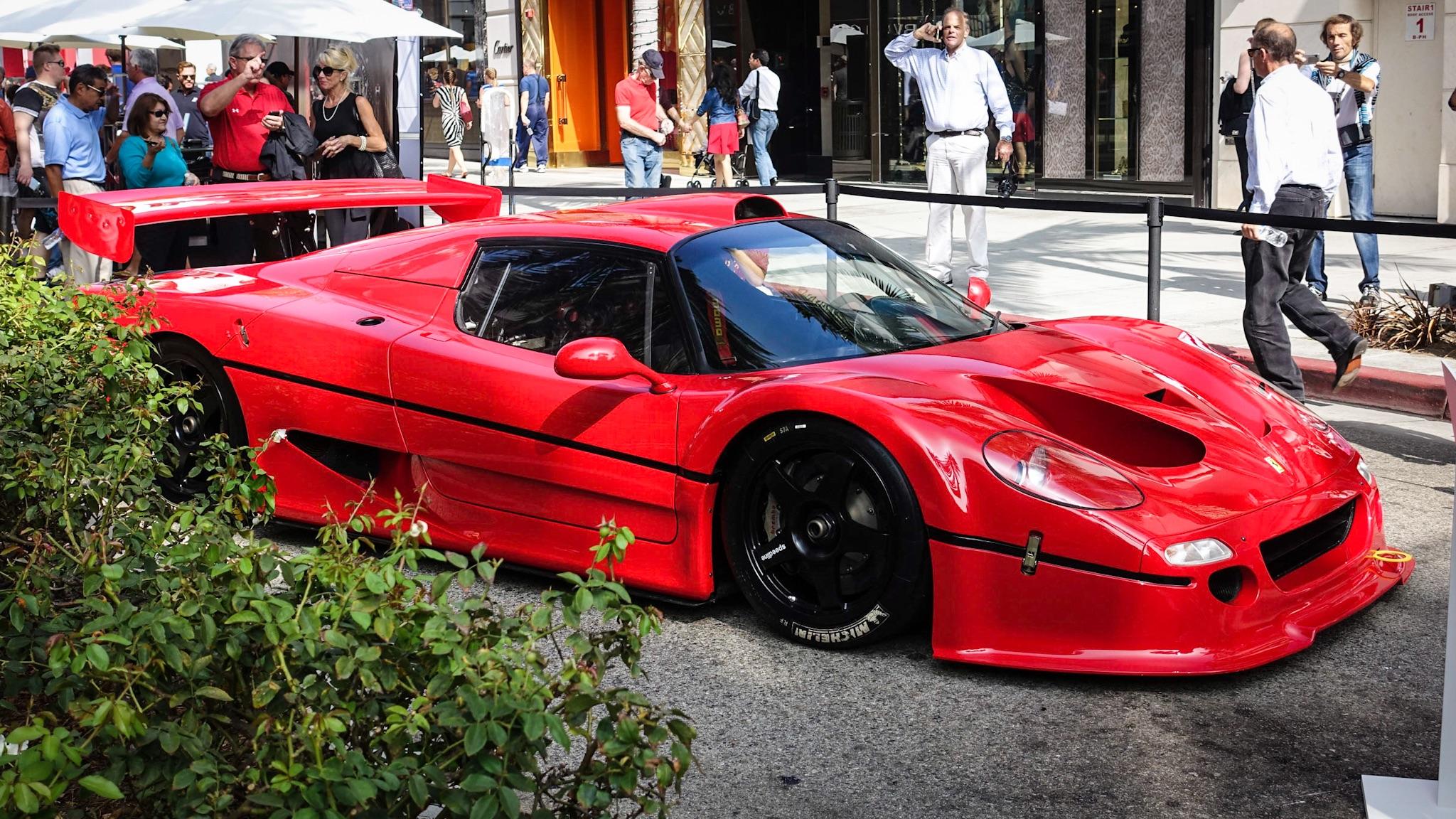Ferrari F50 GT - Wikipedia ffdda28079b7