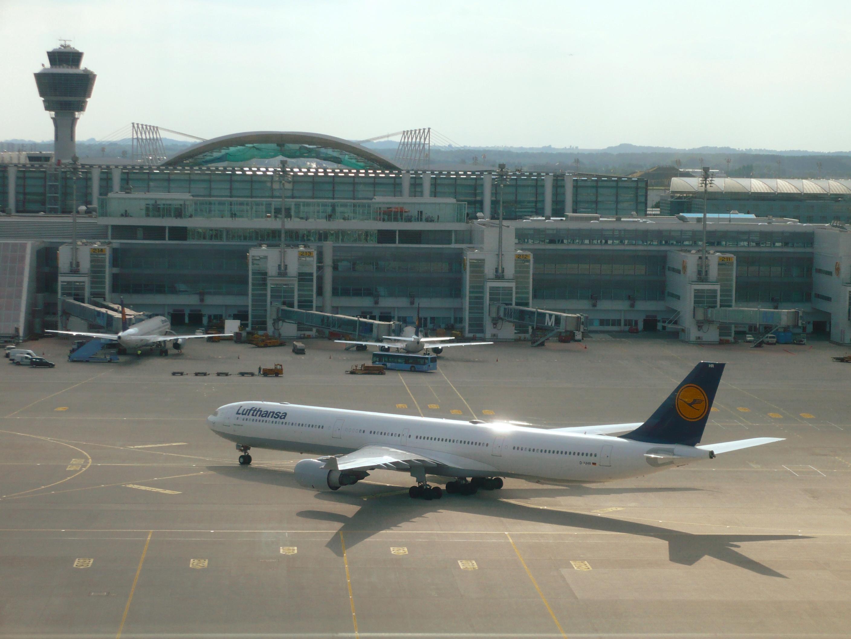 Munich International Airport Hotels