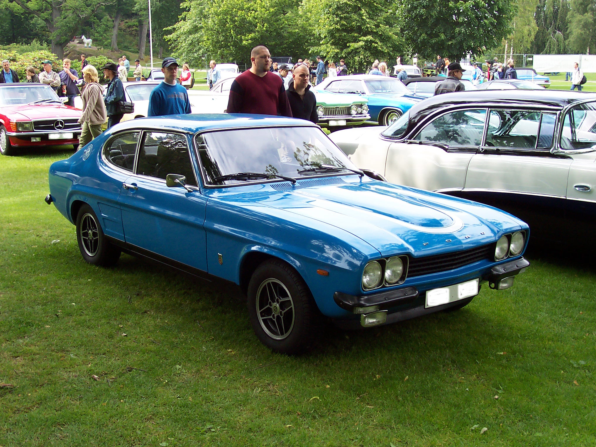 1000 images about cars ford capri on pinterest ford capri mk1 and capri. Black Bedroom Furniture Sets. Home Design Ideas