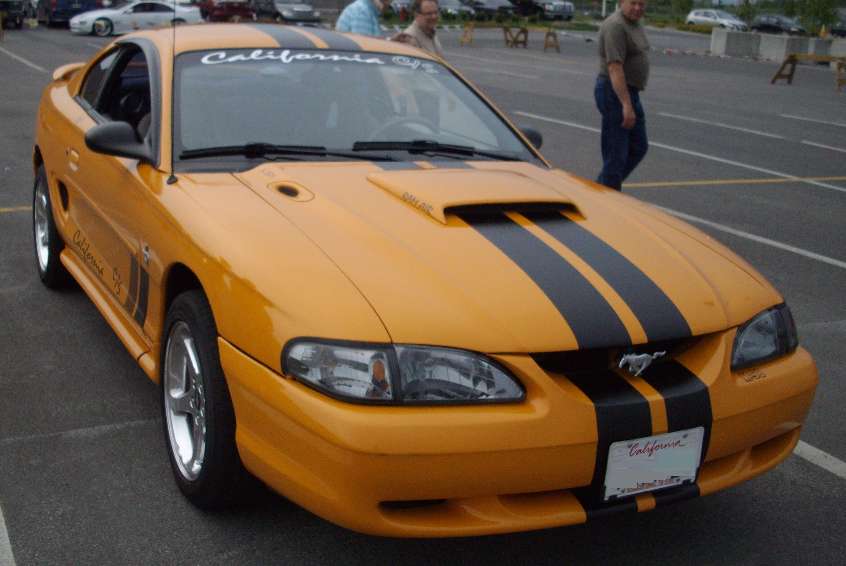 Ford_Mustang_SN-95_%28Les_chauds_vendred