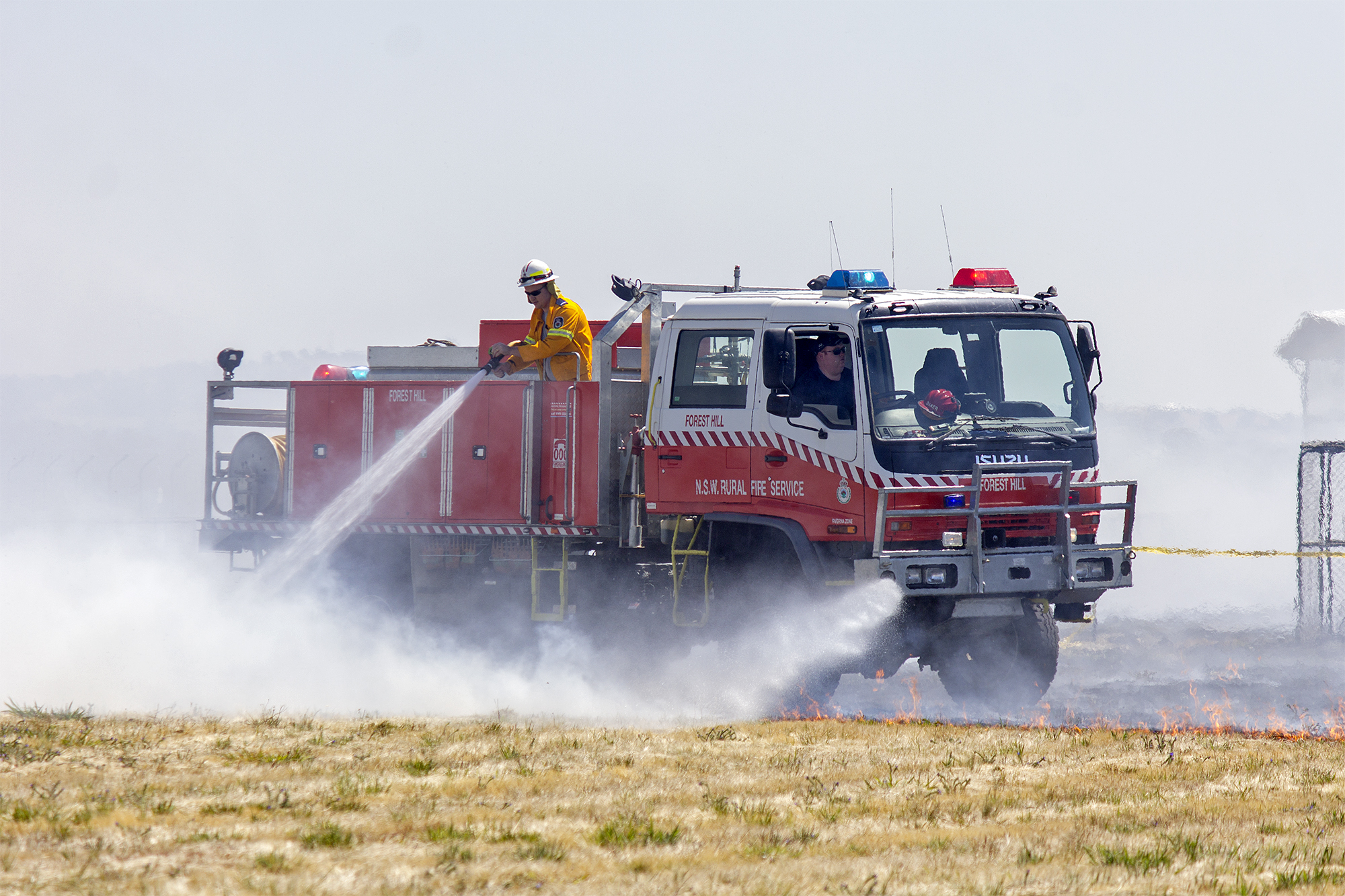 Image result for nsw rfsfire fighting