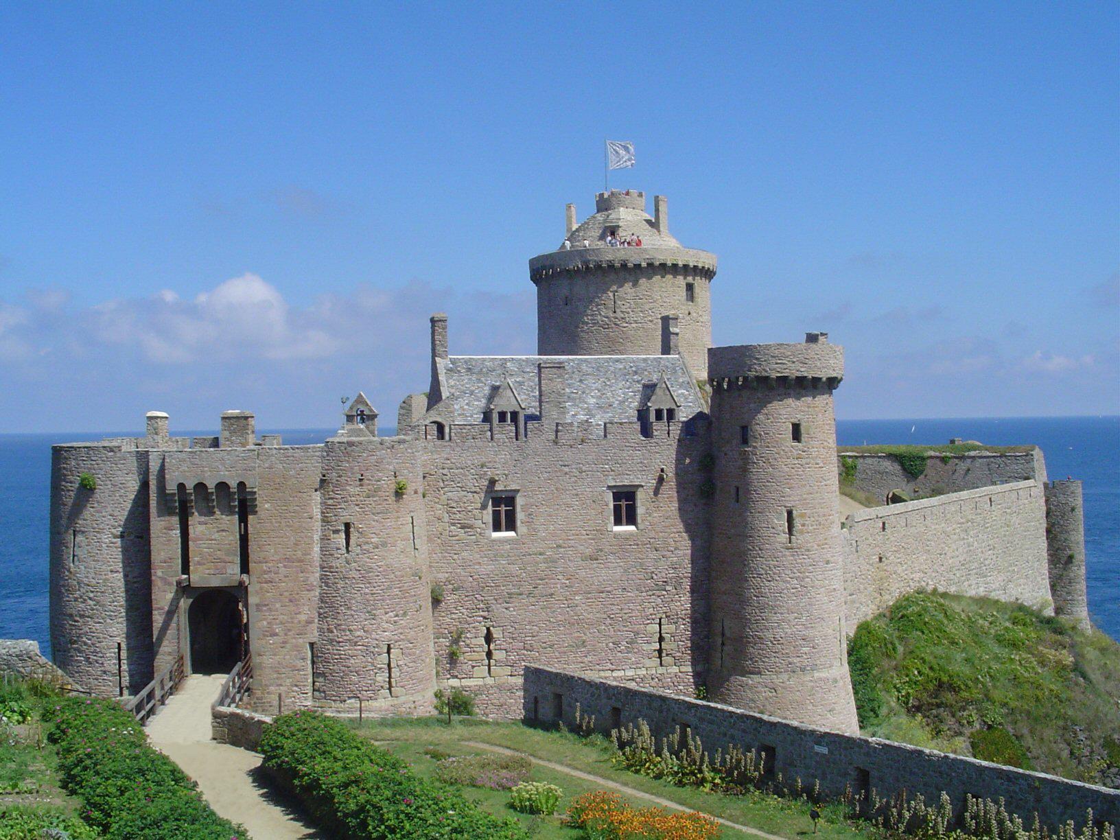 Castles Europe Tour