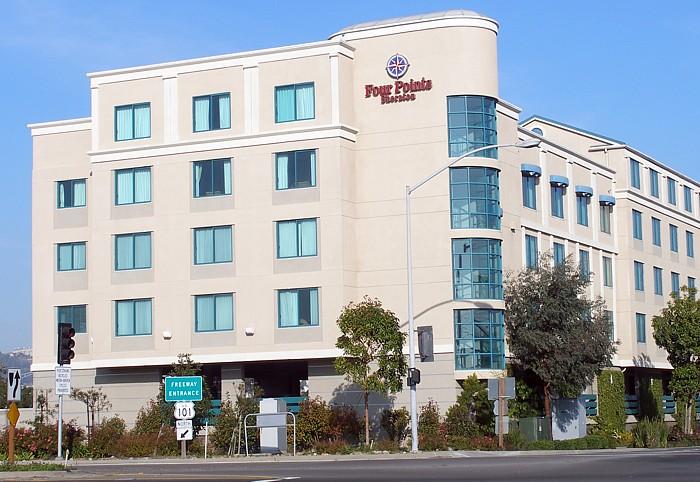 Star Wood Hotels Resorts