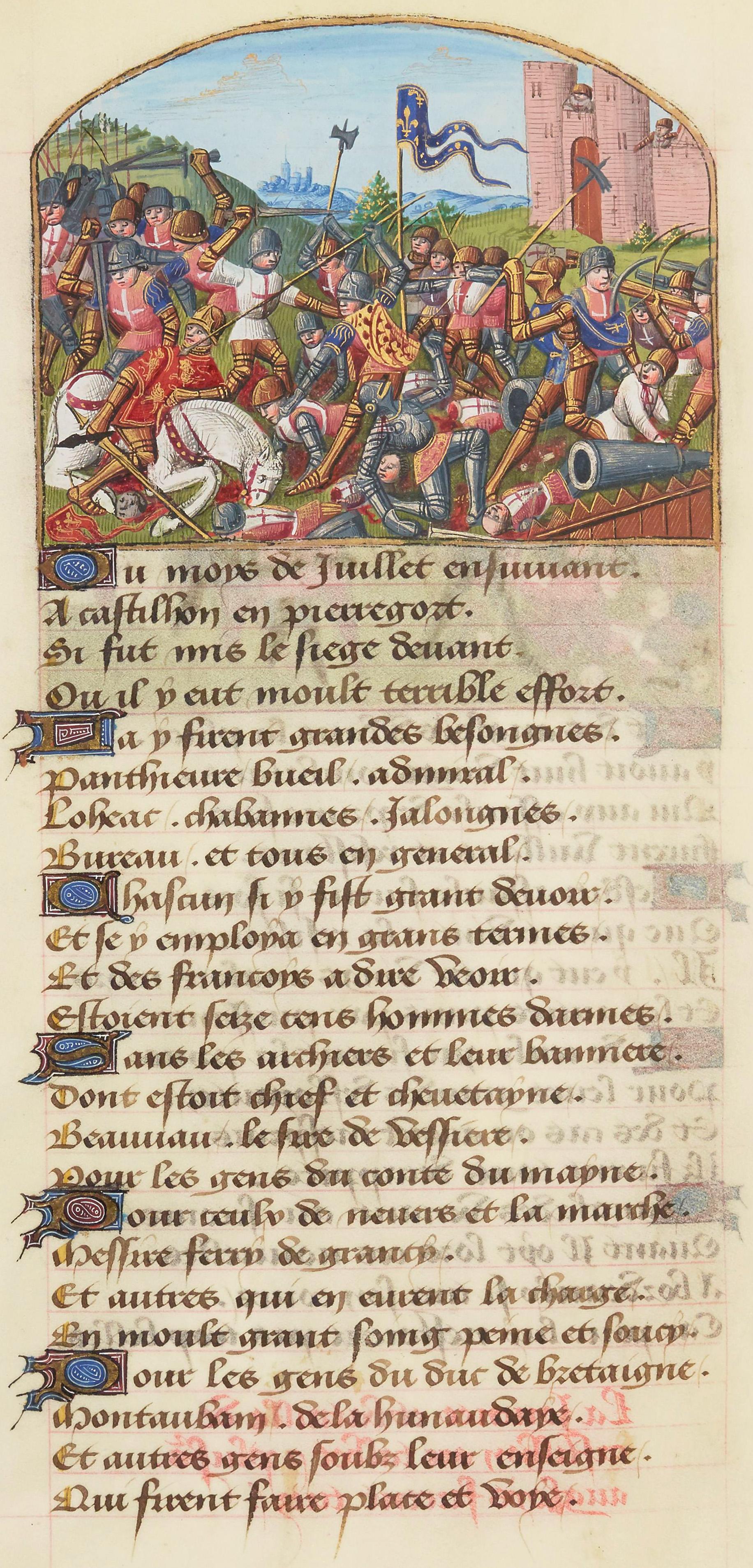 """Résultat de recherche d'images pour """"bataille d'azincourt"""""""
