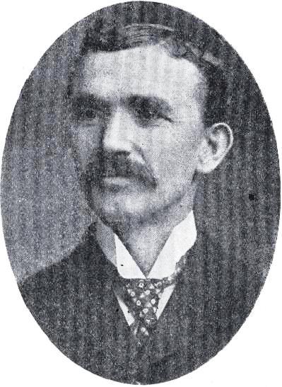 Frank B . Woodbury