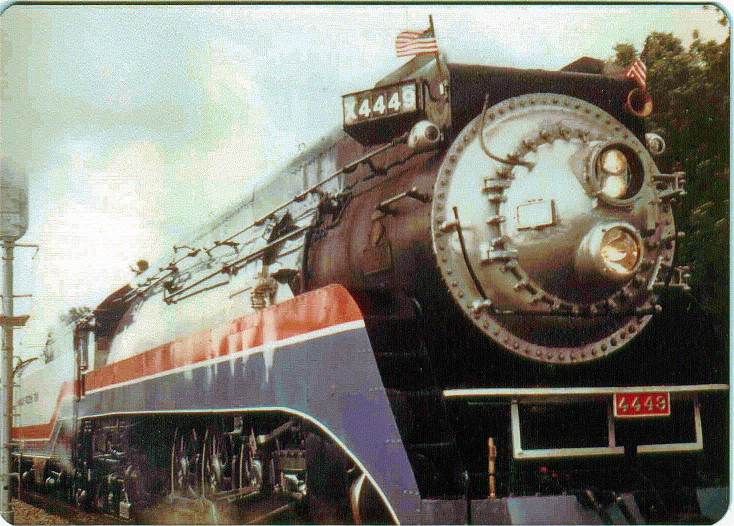 american freedom train 1976 - photo #26