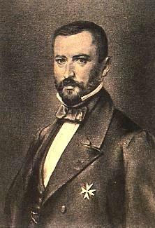 Friedrich Albrecht zu Eulenburg