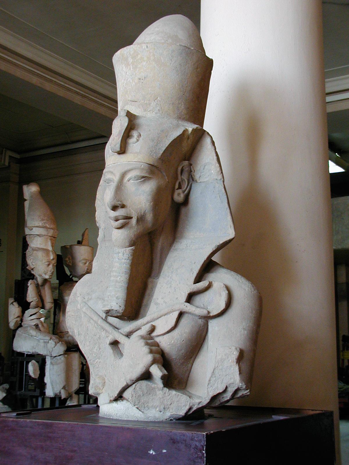 Amarna style
