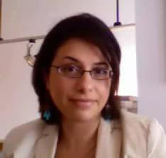Garance Franke-Ruta American journalist