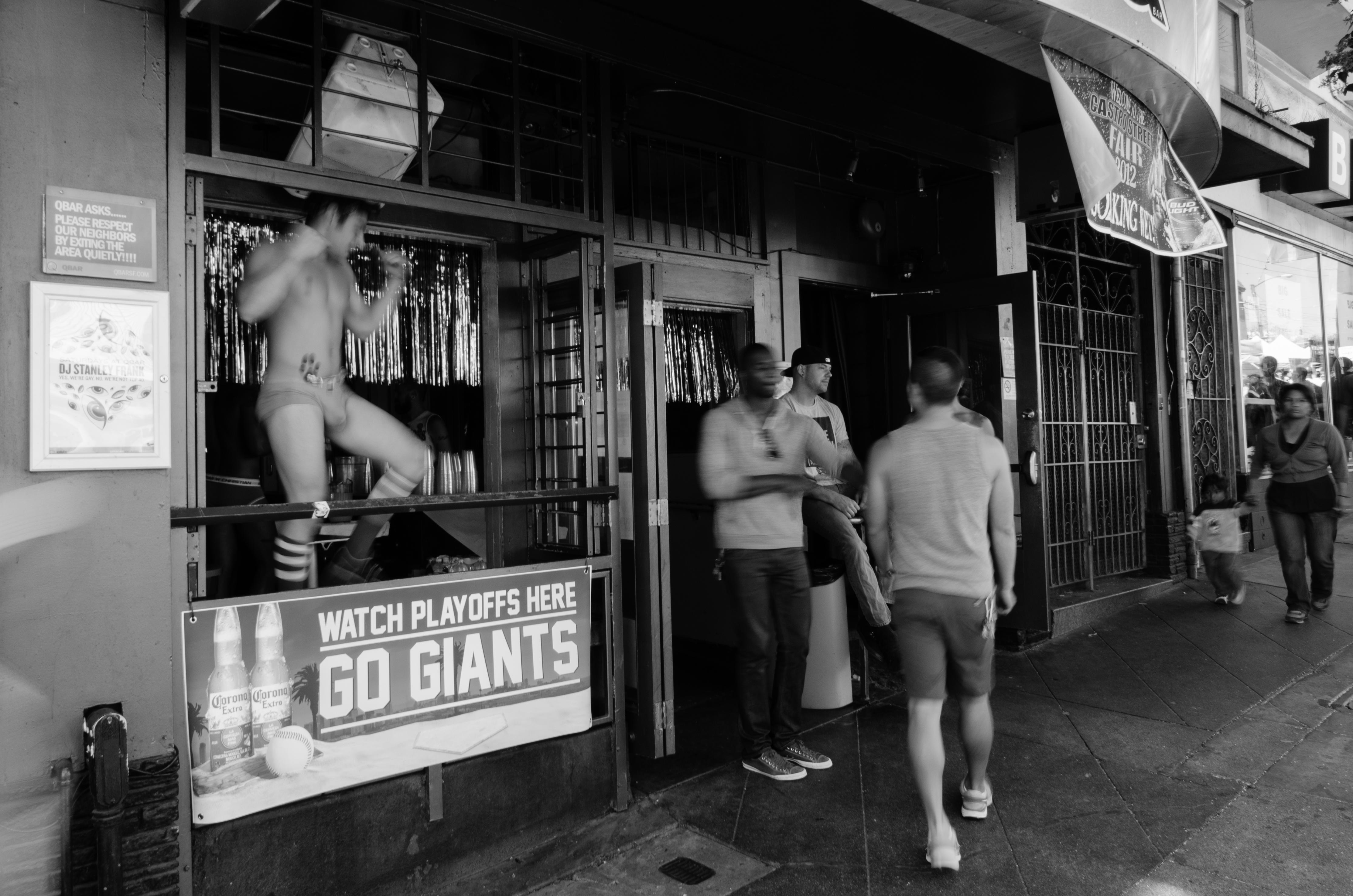 Gay bars northern virginia