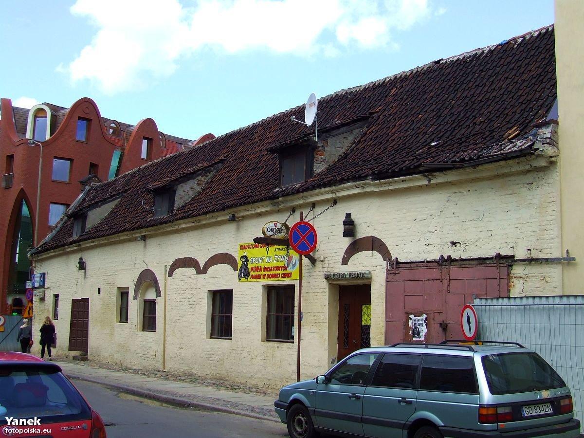 File:Gdańsk, Bar Bistro Renata - fotopolska eu (302651) jpg