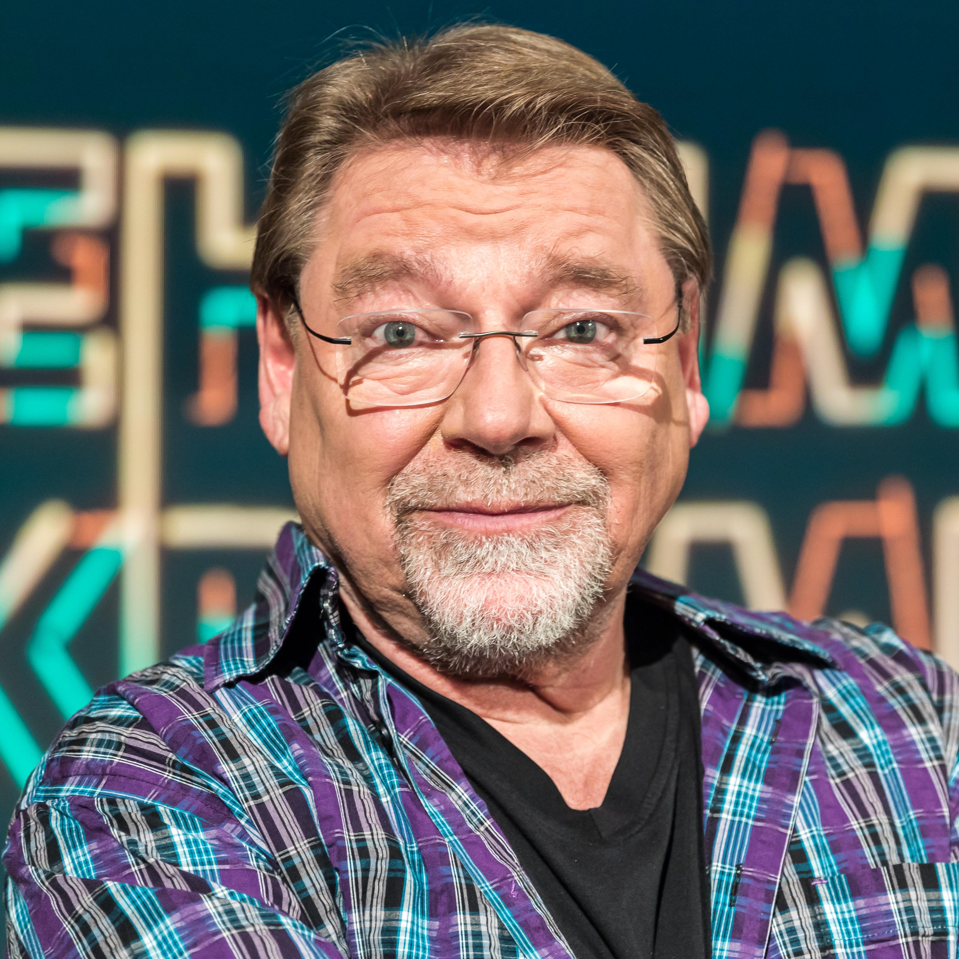 Jürgen Von Der Lippe Wikipedia