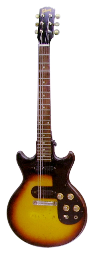 Gibson Melody Maker - Wikiwand