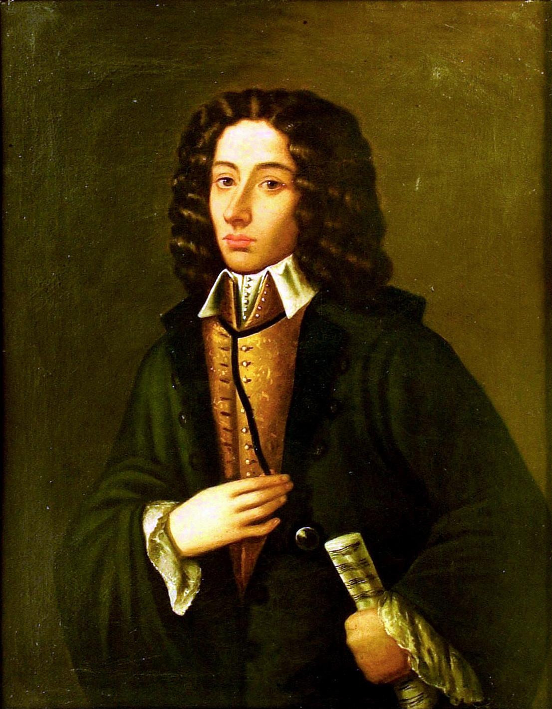 Giovanni Battista Pergolesi Wikipedia