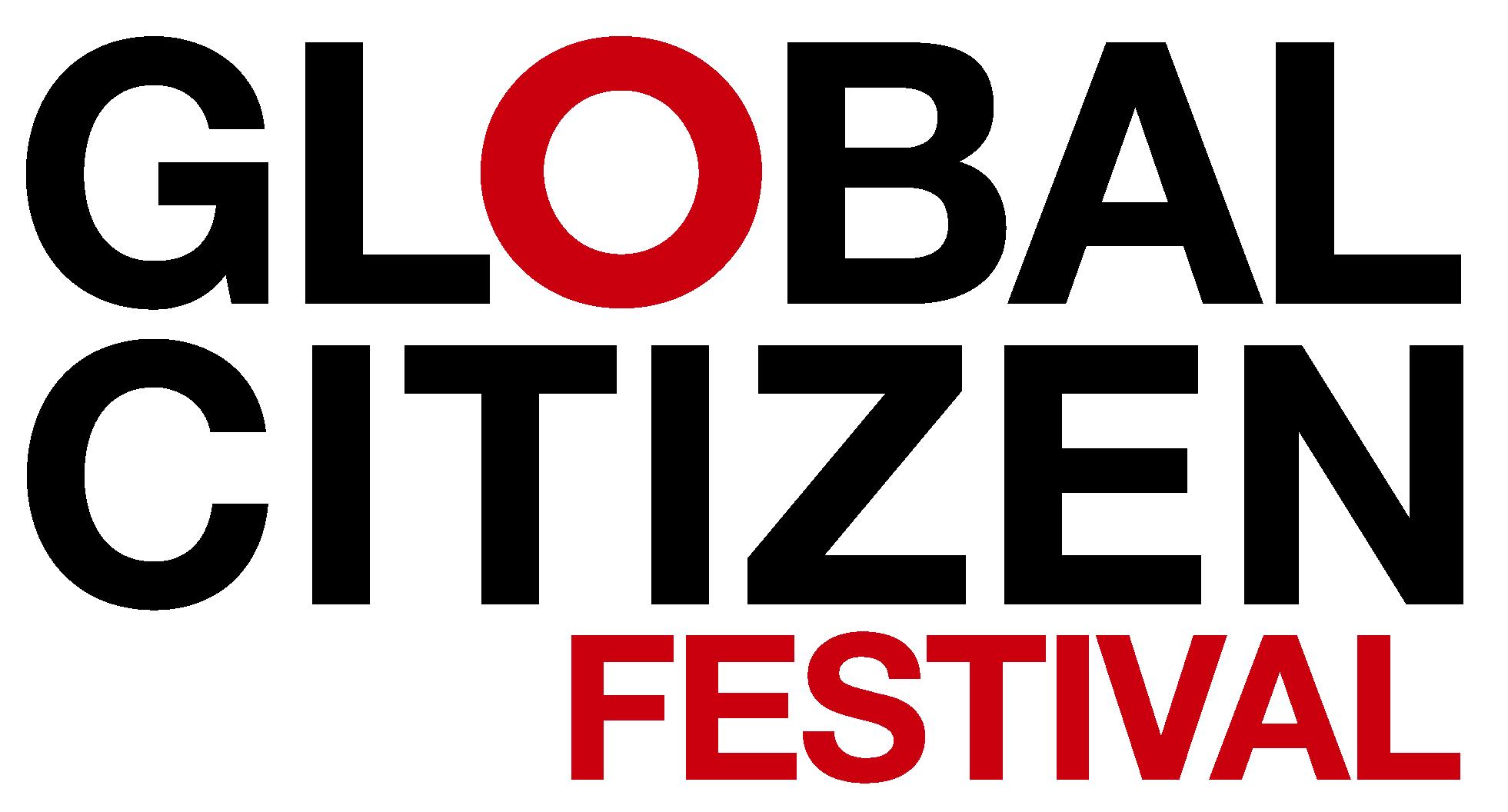 Image result for Global Citizen Festival