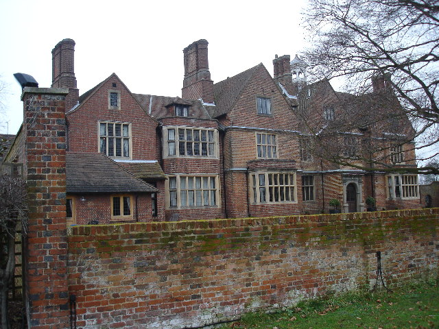 Great Nast Hyde House - geograph.org.uk - 110705