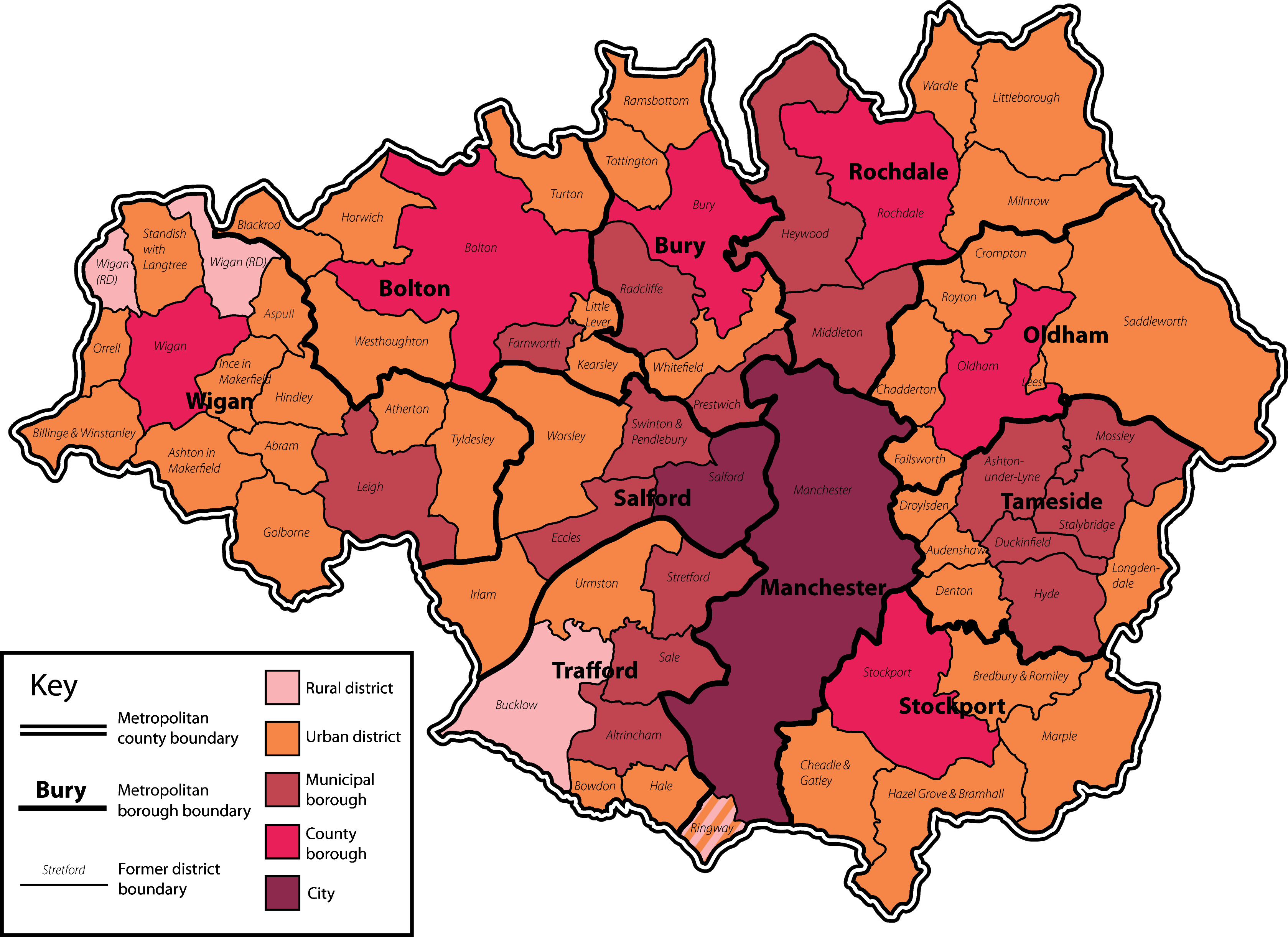 FileGreater Manchester Countypng  Wikimedia Commons
