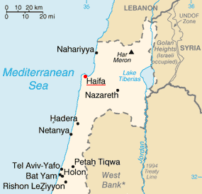FileHaifa Israel Mappng Wikimedia Commons