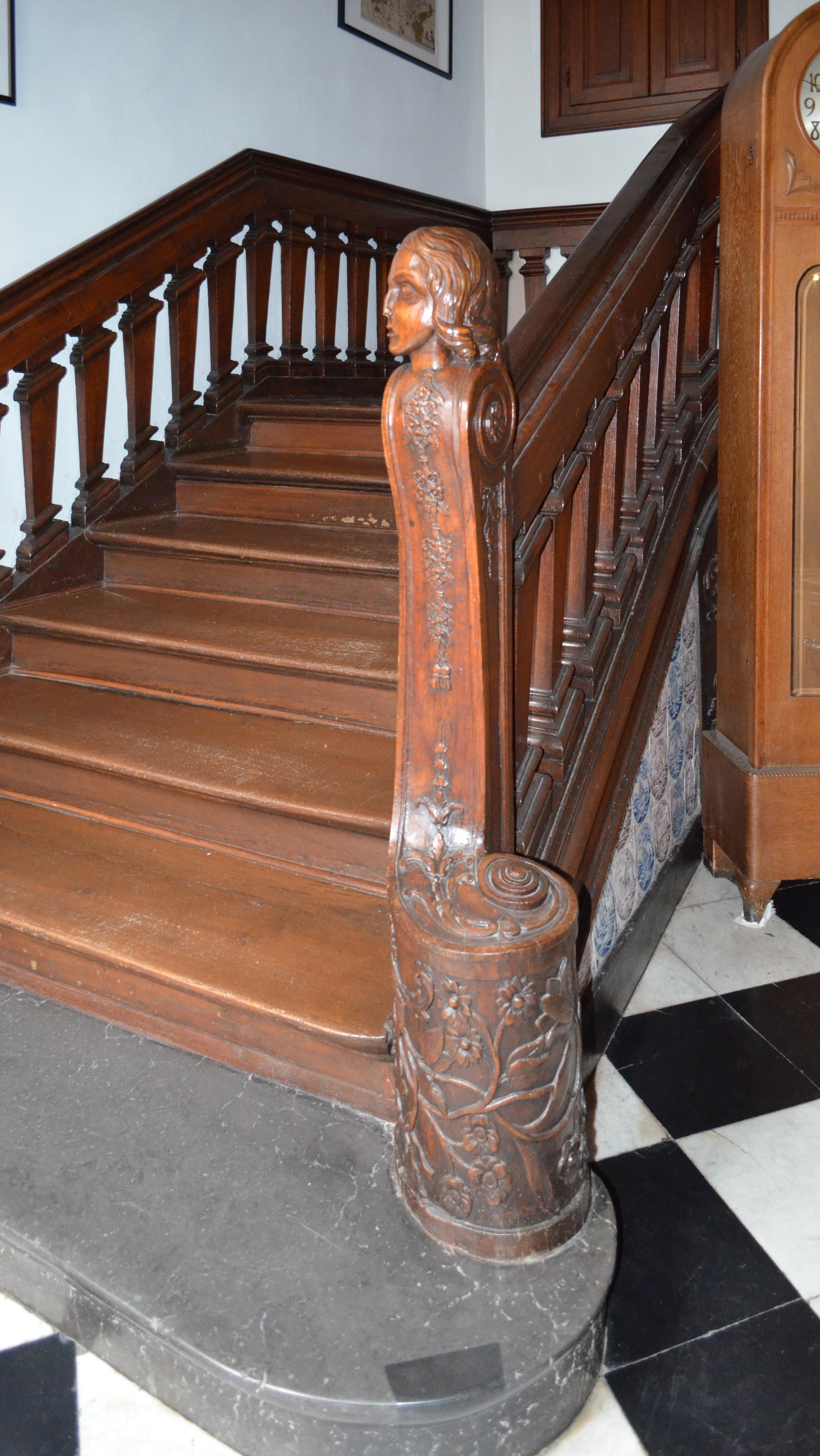 Großartig Treppen Im Haus Sammlung Von File: Rehrmann-fey 01.jpg