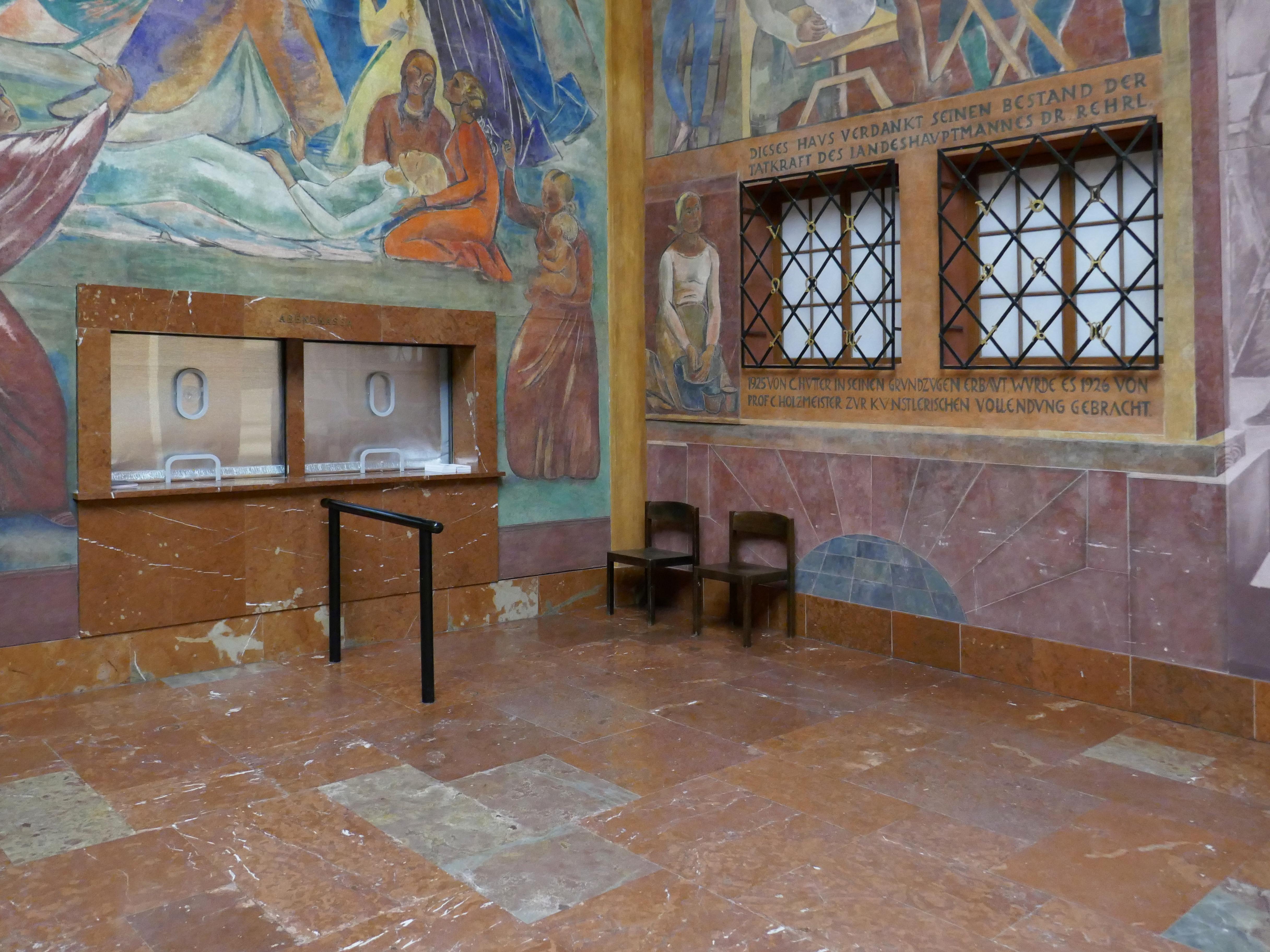 File:Haus für Mozart, Salzburg - Faistauer-Foyer (4).jpg - Wikimedia ...