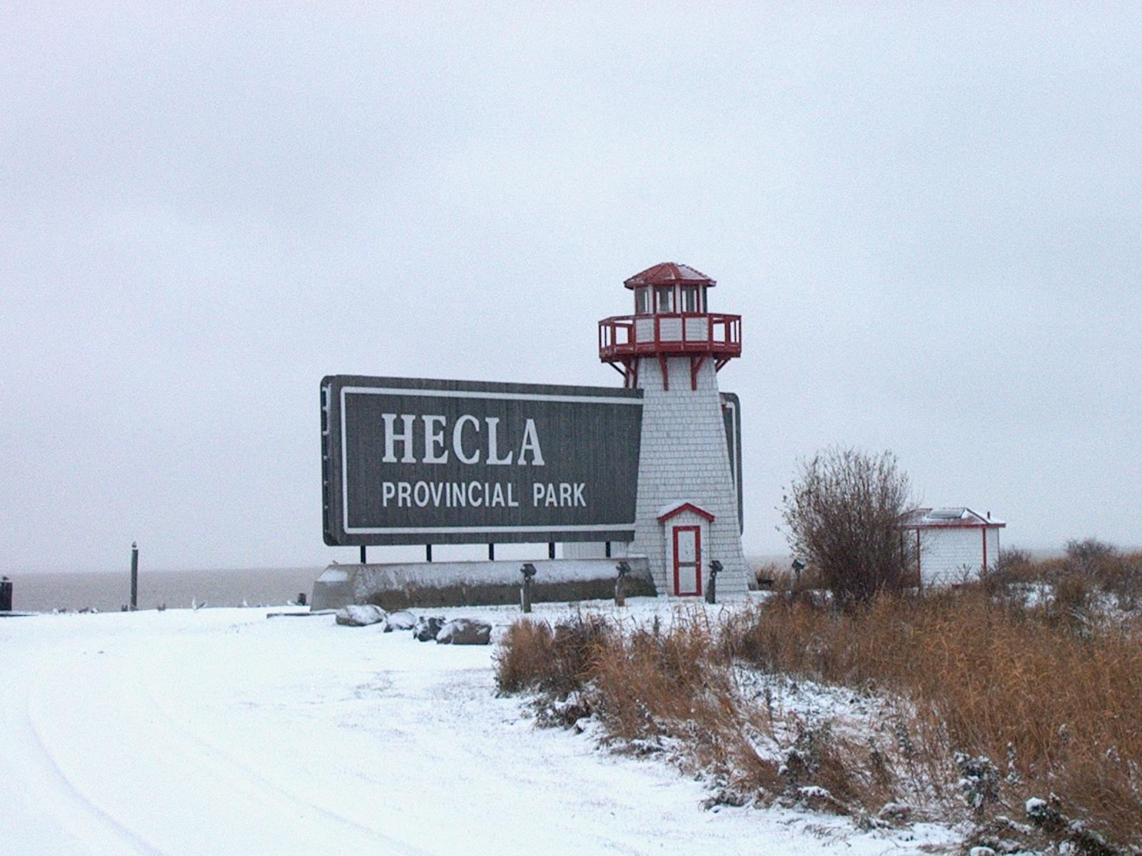 Hecla-Grindstone Provincial Park - Wikipedia