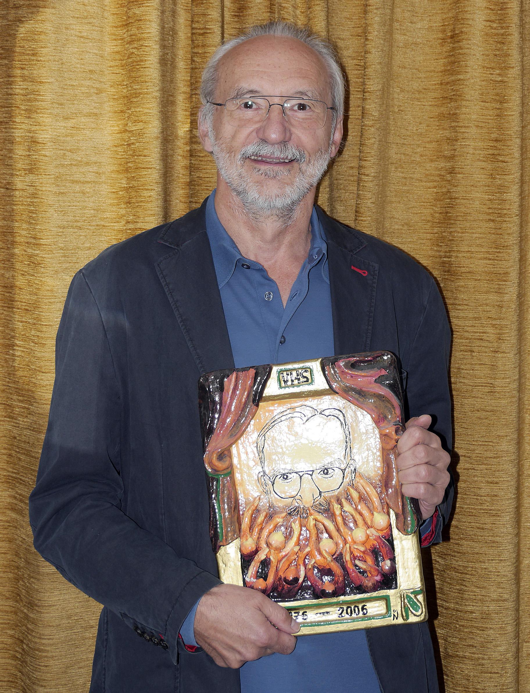 Garchinger Kleinkunstmaske – Wikipedia
