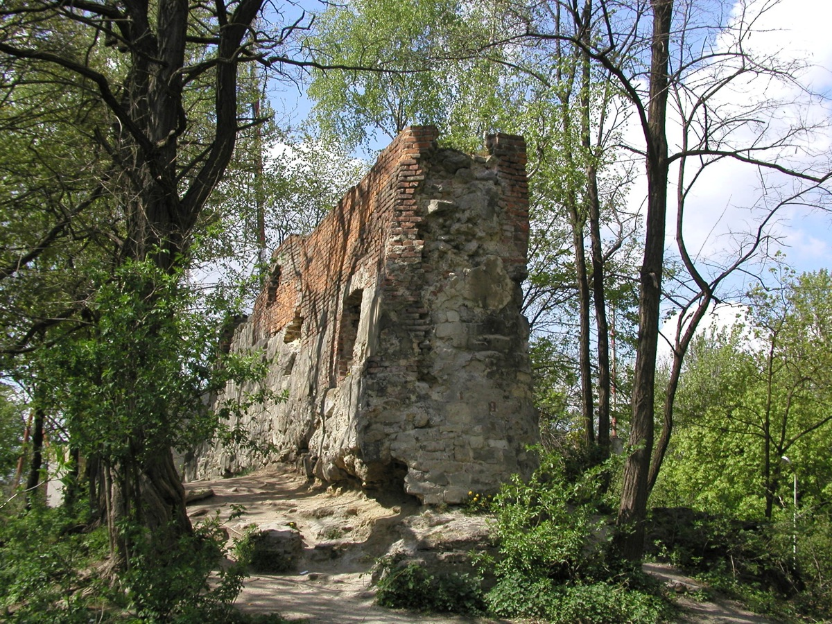 High Castle, Lviv: how to get there, history and interesting facts 64