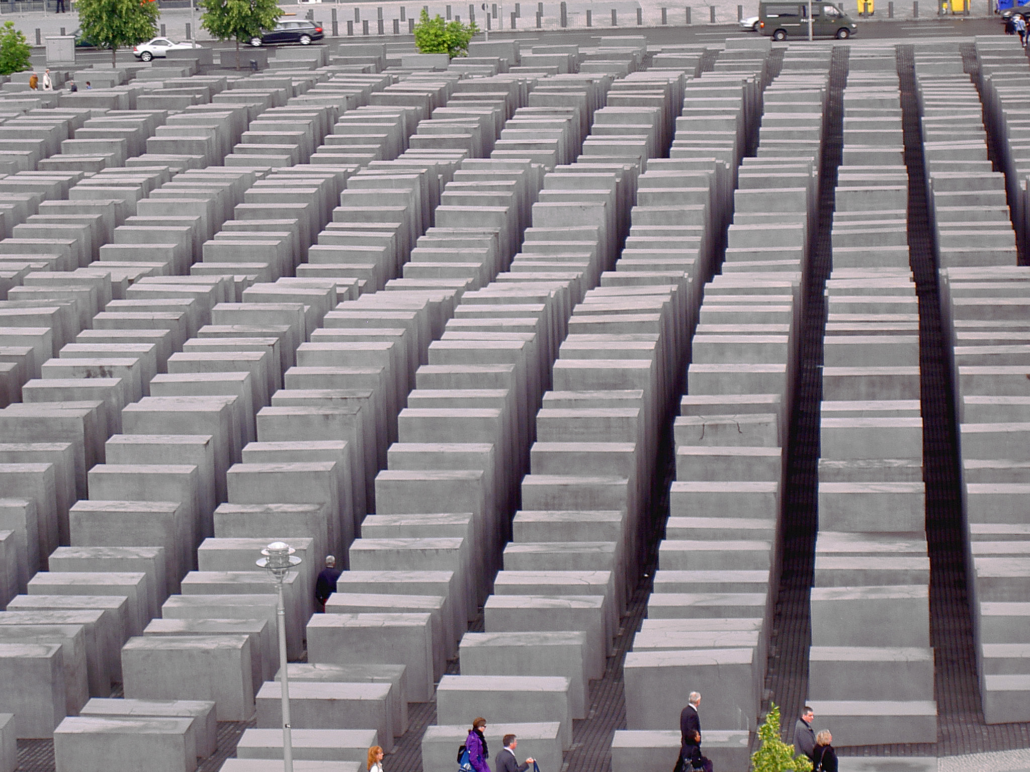 an analysis of memory of the holocaust in germany Analysis stories and ideas  assertions from germany's foreign minister and the chancellor  european countries have been protecting the memory of holocaust.