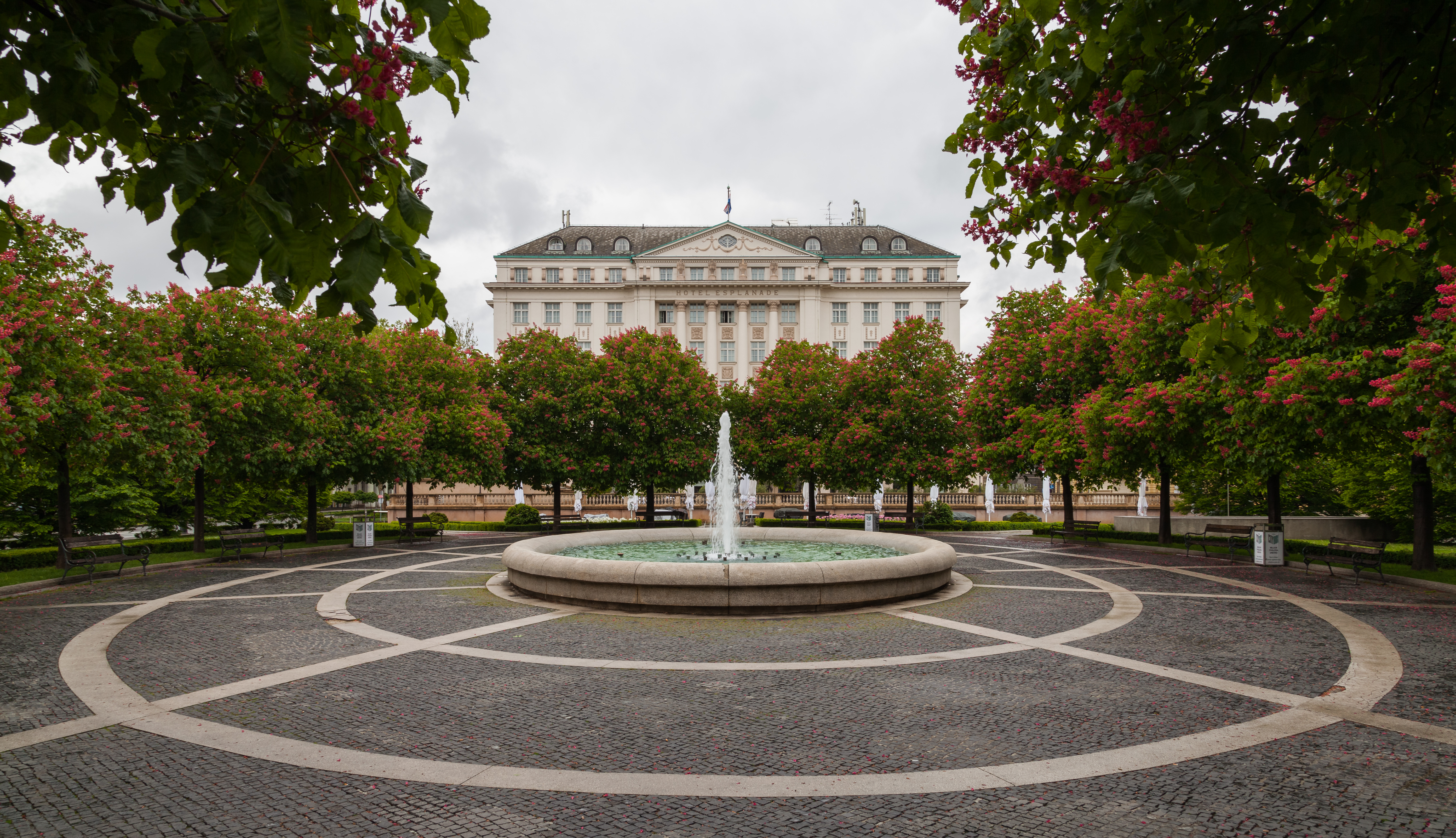 Hotel Esplanade Zagreb Tripadvisor