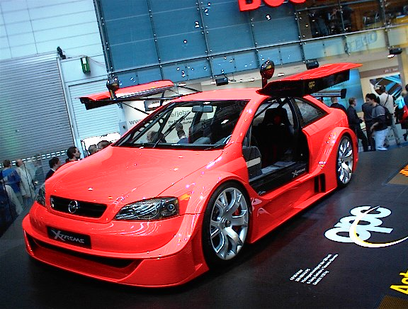 opel astra opc x treme wikipedia. Black Bedroom Furniture Sets. Home Design Ideas