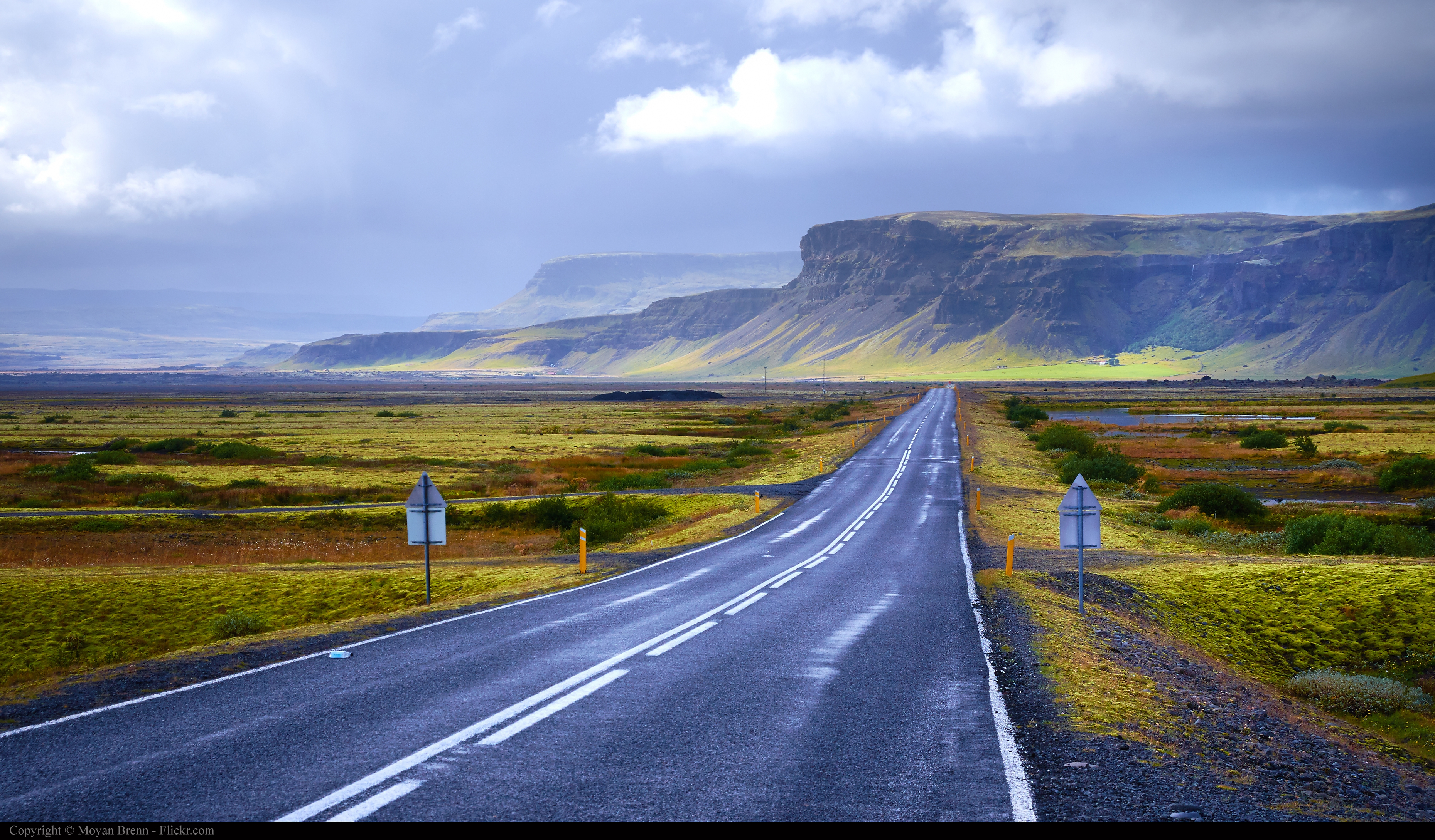 Image result for iceland road