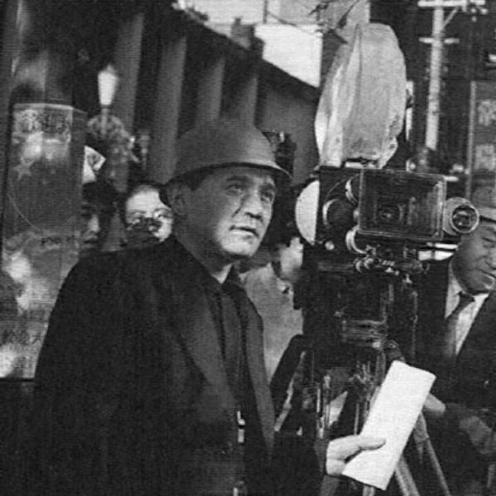 Director Oda Motoyoshi