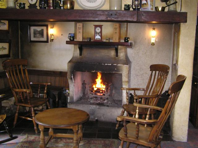 Cosy Thatched Pubs Abd Restaurants Ckose To London