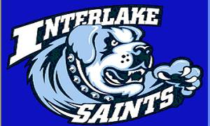 Interlake High School logo