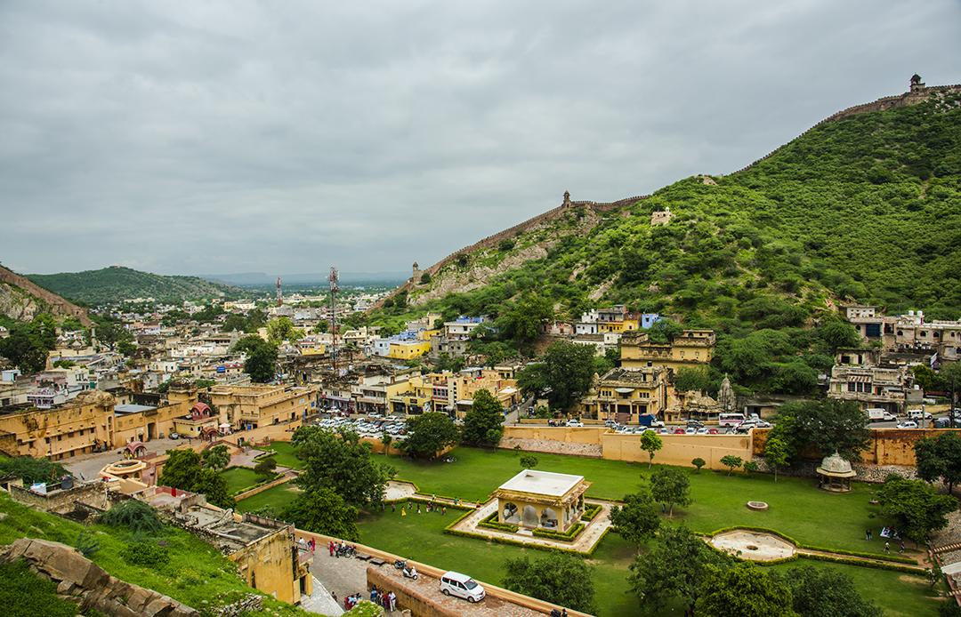 JAIPUR - UNESCO World Heritage City - 2.jpg