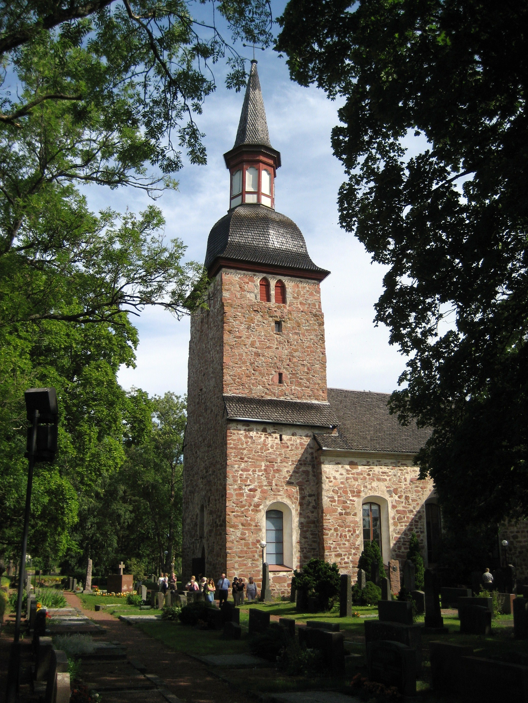 Jomala kyrka