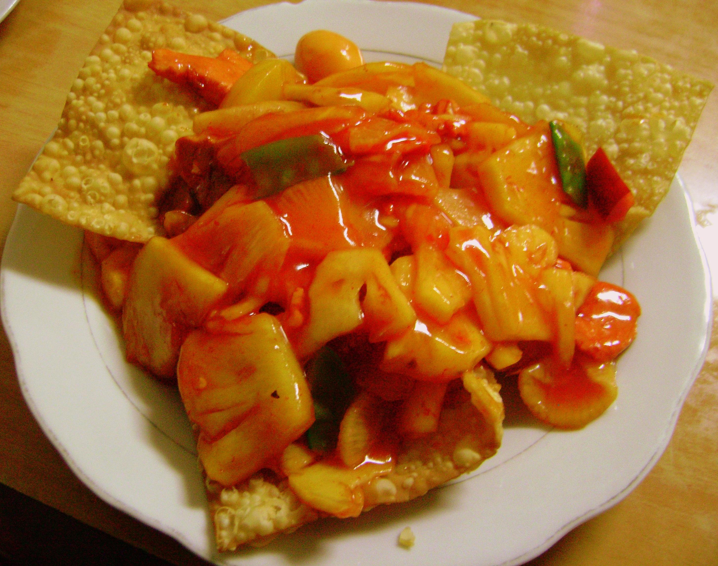 File kam lu wantan jpg wikimedia commons for Historia de la gastronomia pdf